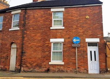 Thumbnail 2 bed end terrace house for sale in North Walls, Stafford