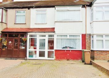 Thumbnail 3 bed terraced house for sale in Rosehill Avenue, Sutton