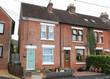 Thumbnail 2 bed property for sale in Victoria Road, Bishops Waltham, Southampton