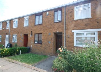 Thumbnail 3 bed terraced house for sale in Barberry Close, Harold Hill