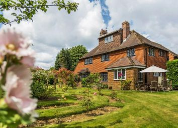 Thumbnail 5 bed detached house for sale in High Drive, Woldingham, Caterham