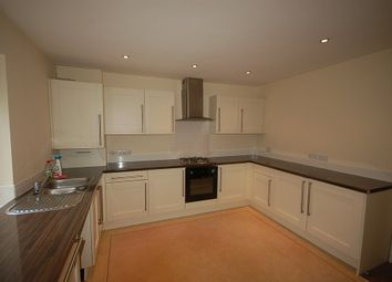 Thumbnail 3 bed flat to rent in Preston Old Road, Feniscowles, Blackburn