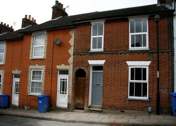 3 bed terraced house for sale in Cumberland Street, Ipswich IP1
