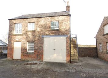 Thumbnail 1 bed flat to rent in Tockwith Lane, Cowthorpe, Wetherby