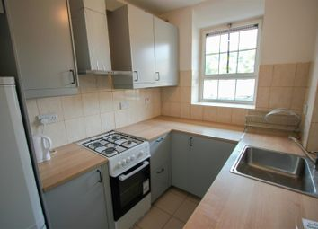 Thumbnail 3 bed flat to rent in Penang House, Prusom Street, Wapping