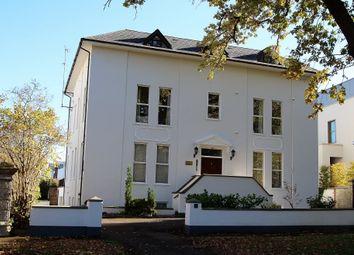 Thumbnail 3 bedroom flat to rent in John Forbes House, 15 Pittville Crescent, Cheltenham