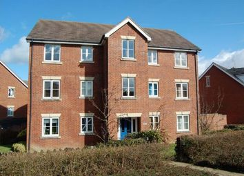 Thumbnail 2 bed flat to rent in Plough Close, Lang Farm, Daventry