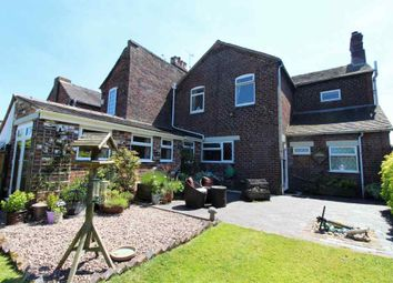 Thumbnail 3 bed end terrace house for sale in Bar Hill, Madeley, Crewe