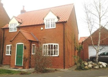 Thumbnail 3 bed property to rent in Moorland Close, Carlton-Le-Moorland, Lincoln