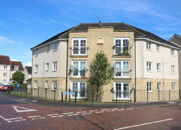 3 bed flat for sale in Leyland Road, Bathgate EH48