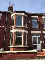 Thumbnail 3 bed terraced house to rent in Erskine Road, Wallasey