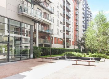 Thumbnail 2 bed flat for sale in Hornbeam Way, Manchester