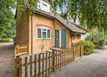 Thumbnail 2 bed end terrace house for sale in Addlestone, Surrey
