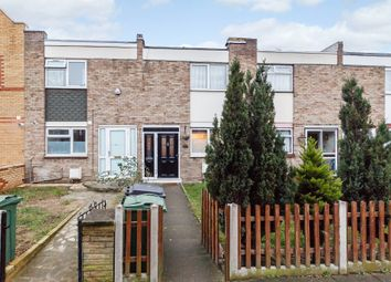 Thumbnail 3 bed terraced house for sale in Murchison Road, London