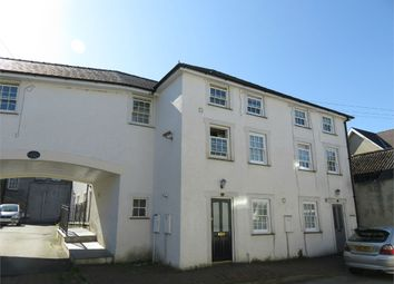 Thumbnail 3 bed town house for sale in Old Post Office Mews, Market Street, Lampeter, Ceredigion
