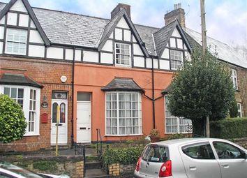 Thumbnail 2 bed terraced house for sale in Heol Fair, Llandaff, Cardiff