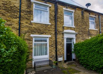 4 bed terraced house for sale in Clara Street, Hillhouse, Huddersfield HD1