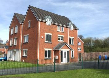 Thumbnail 4 bed property to rent in Foggbrook Close, Stockport