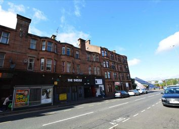 2 bed flat for sale in Duke Street, Dennistoun, Glasgow G31