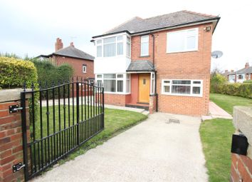 Thumbnail 4 bedroom property for sale in The Oval, Killingbeck, Leeds