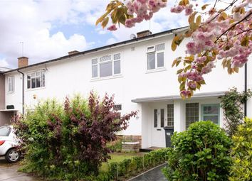 Thumbnail 3 bed terraced house to rent in St Thomas Road, London