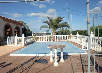 Thumbnail 4 bed villa for sale in Albatera Valencia, Albatera, Valencia