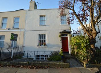 Thumbnail 2 bed town house for sale in Carlton Street, Cheltenham