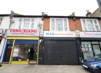 Thumbnail Property to rent in Romford Road, London