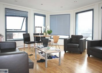 Thumbnail 4 bedroom flat to rent in Maybury Gardens, London