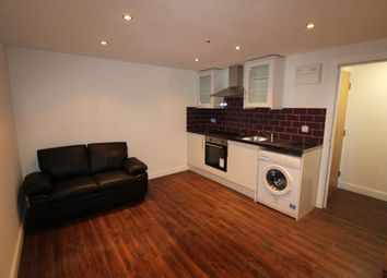 Thumbnail 1 bed flat to rent in Rhigos Gardens, Cathays, Cardiff