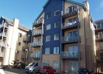 Thumbnail 2 bed flat for sale in Plas Hafod, Aberystwyth, Ceredigion
