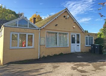 Thumbnail 3 bed detached bungalow for sale in Blandford Road, Shillingstone, Blandford Forum, Dorset