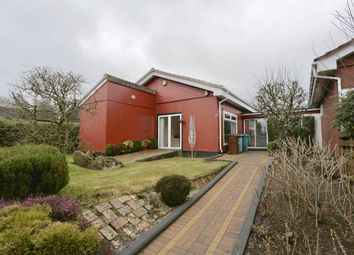 Thumbnail 3 bed detached bungalow for sale in 58 Park Way, Glasgow