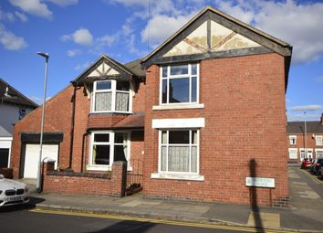 Thumbnail 3 bed property for sale in Egerton Road, Hartshill, Stoke-On-Trent