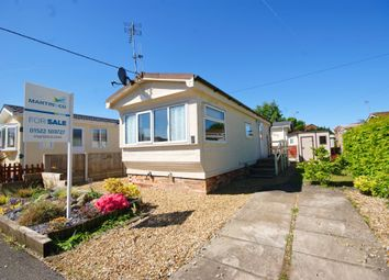 Thumbnail 1 bed detached bungalow for sale in Astral Way, Beckhead Park, North Hykeham