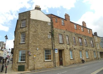 Thumbnail 1 bed flat to rent in South Street, Yeovil