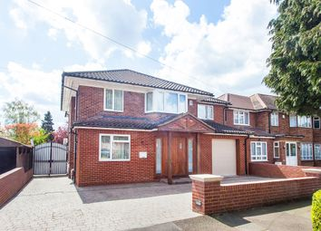 Thumbnail 4 bed detached house to rent in Cedar Drive, Pinner