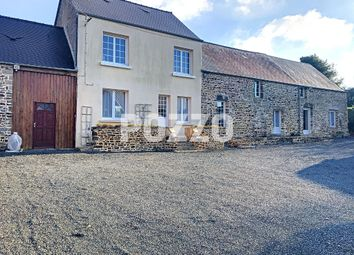 Thumbnail 6 bed property for sale in Le-Mesnil, Basse-Normandie, 50580, France