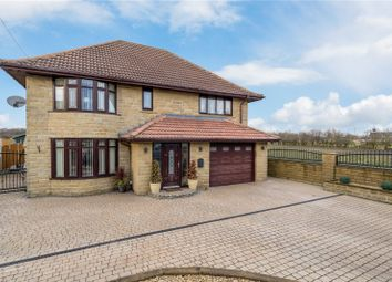 Thumbnail 5 bed detached house for sale in Altair, Common Lane, East Ardsley, Wakefield, West Yorkshire