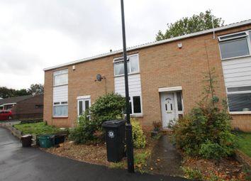 Thumbnail 2 bedroom terraced house to rent in Stonechat Gardens, Stapleton, Bristol
