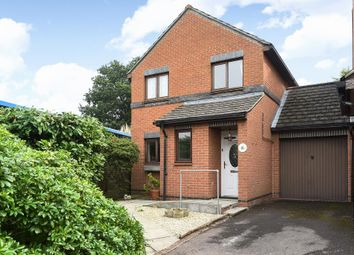 Thumbnail 3 bed link-detached house for sale in Oxford Road, Kidlington