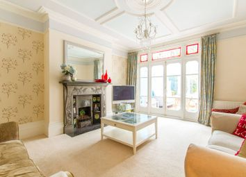 5 bed semi-detached house for sale in Selborne Road, Southgate, London N14