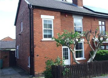 Thumbnail 3 bed semi-detached house for sale in Thompson Street, Langley Mill, Nottingham