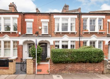5 bed terraced house for sale in Ravenslea Road, Balham SW12