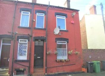 Thumbnail 2 bed terraced house to rent in Shafton Place, Leeds, Leeds, West Yorkshire
