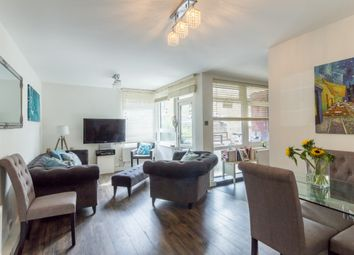 Thumbnail 3 bed flat for sale in Manningtree Close, London, London