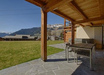 Thumbnail 3 bed apartment for sale in Ski-In Ski-Out Apartment, Verbier, Valais, Switzerland