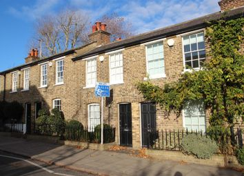 Thumbnail 2 bedroom terraced house to rent in Castle Yard, Highgate