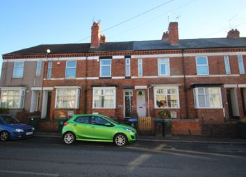 Thumbnail 4 bedroom shared accommodation to rent in Gulson Road, Coventry