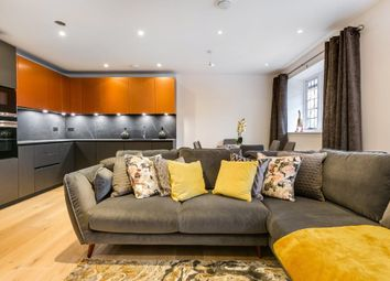 Thumbnail 1 bed flat for sale in Belsize Park Firehouse, 36 Lancaster Grove, Belsize Park